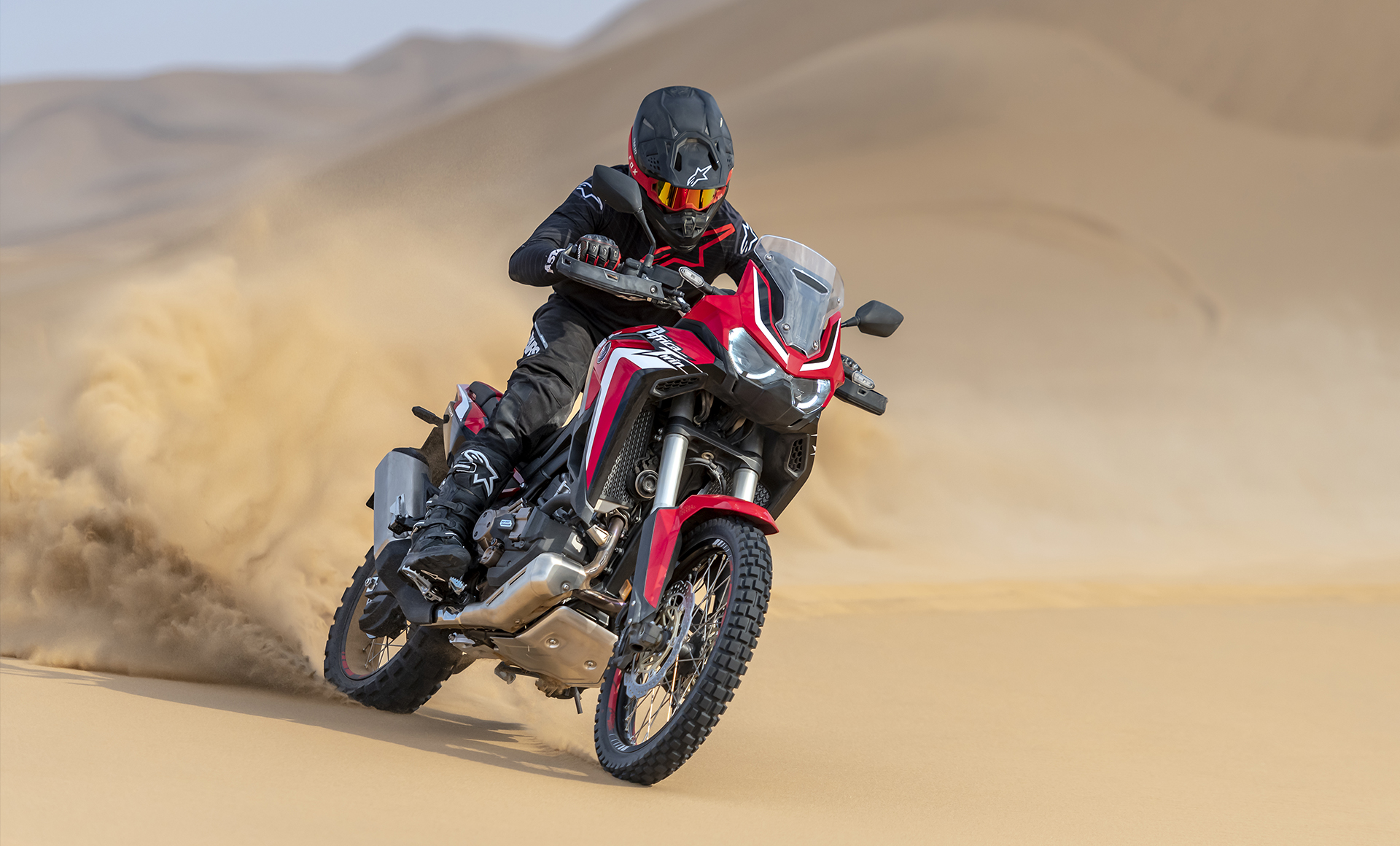 AFRICA TWIN CRF1000L1